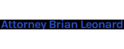 Law Office Of Brian Leonard Logo
