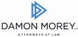 Damon Morey Attorneys logo